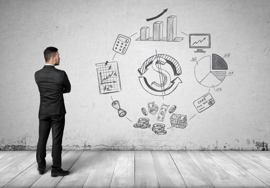revenue forecast template