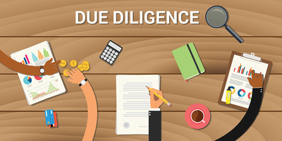 investment strategies due diligence